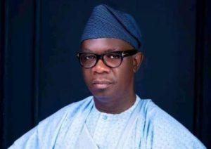 Security Operatives Failed To Arrest A Campaigner For Akeredolu In My Polling Unit –Agboola Ajayi, ZLP Candidate, Alleges