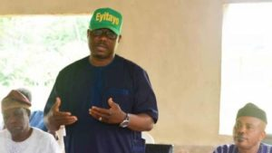 BREAKING: PDP's Deputy Governorship Candidate, Ikengboju, Loses Local Government To APC