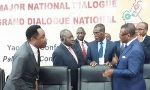Anglophones celebrate 1st anniversary of national dialogue with calls for genuine dialogue