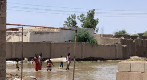 Sudan alert: Flooding and surging inflation threaten humanitarian assistance  |