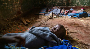 DR Congo: Children suffering 'unrelenting violence', UNICEF deeply concerned  