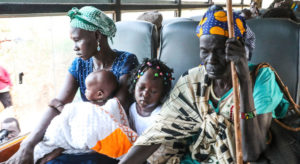 Starvation used as weapon of war in South Sudan conflict, UN rights body finds |