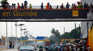 Guinea: Steer clear of campaign hate speech, top UN officials warn |