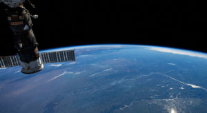 Space sector works to keep societies and economies on track during COVID-19 |