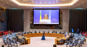 Transitional President in Mali appoints new Prime Minister, top UN official tells Security Council |