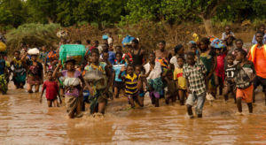 FROM THE FIELD: Cultivating a response to disasters in Malawi |