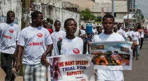 Rape is wrong but death penalty, castration, not the answer: UN rights chief |