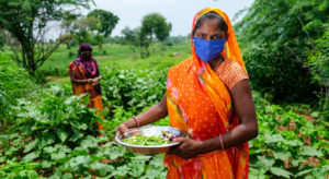 Invest in rural women, help them build resilience to future crises, urges UN chief |