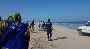 Twelve migrants dead, others missing off the coast of Djibouti: IOM |