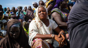 UN chief appeals for urgent action to reverse 'downward spiral' in Central Sahel |