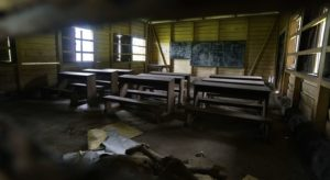 UN shocked and outraged over horrific attack on school in Cameroon |