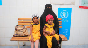 Yemeni children suffer record rates of acute malnutrition, putting 'entire generation' at risk  |