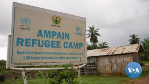 Ivorian Refugees in Ghana Fear Increased Electoral Violence | Voice of America