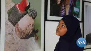 Somalia Opens First Independent Modern Arts Institution | Voice of America