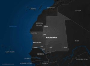 Mauritania: Free Activists Held on Blasphemy Charges