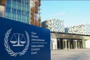 US: Lawsuit Challenges ICC Sanctions