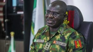 Nigerian Army Confirms SaharaReporters Story, Reveals Lagos State Government Invited Soldiers To Attack Peaceful Protesters At Lekki Toll Gate