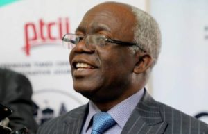 Lauretta Onochie Not Qualified To Be INEC Commissioner, Says Falana-led Group