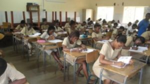 Breaking: See full results of GCE Advance and ordinary levels