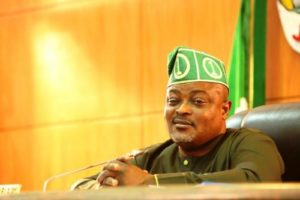 BREAKING: EFCC Bows To Pressure From Top Politicians, Releases Obasa On Bail Hours After Grilling