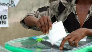 Vote-buying Now Constitutes 50 Per cent Of Election Budget Of Some Political Parties, Group Says