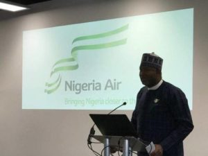 Nigeria Air: We Will Not Leave Government Without Having It In Place, Hadi Sirika, Aviation Minister, Says
