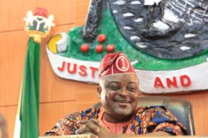 Bank Documents Expose How Lagos Speaker Obasa Received N51.7 Million 11 Times On Same Day