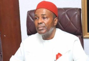 EXCLUSIVE: Minister Of Science And Technology, Onu, Counters Buhari's Directive On Suspension Of PRODA's DG