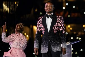 Read more about the article Malawian 'Prophet' Shepherd Bushiri Arrested After Fleeing South Africa | Voice of America