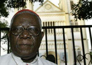 Cameroon Christians Protest Abduction of Cardinal, Traditional Ruler | Voice of America