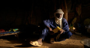 FROM THE FIELD: millions at risk in Sahel, each one with a story to tell |