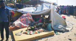 UN chief shocked at 'wanton brutality' in northern Mozambique |