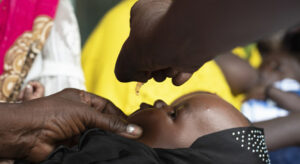 South Sudan: 'No child anywhere should suffer from polio' – UN health agency |