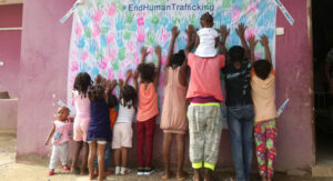 First-person: Fighting human trafficking in Malawi  
