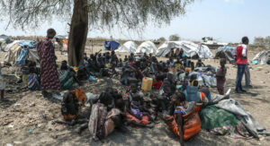 South Sudan: UN rights commission welcomes 'first steps' towards transitional justice institutions |