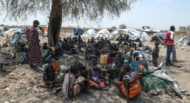Violence, insecurity continues to plague South Sudan communities |
