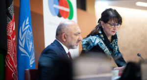 Afghanistan conference draws donor pledges and calls forlastingceasefire |