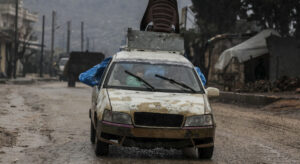 'Incredibly hard' winter beckons for Syrians, more assistance urgently needed |