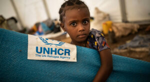 Protect civilians uphold human rights, UN tells warring parties in Ethiopia |
