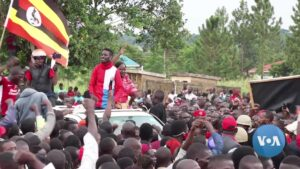 Uganda's Presidential Hopefuls Kick Off Campaigns as COVID-19 Cases Rise | Voice of America