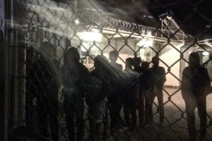 """Greece Commits to End """"Protective"""" Child Detention"""