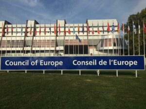 What Does the Council of Europe Have Against People with Disabilities?