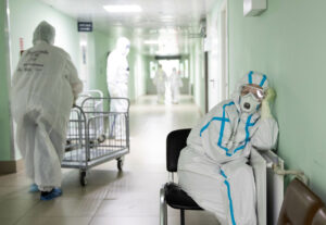Russia Should Support Health Workers, Not Silence Them