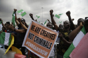 Nigeria: Punitive Financial Moves Against Protesters