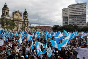 Guatemala: Investigate Excessive Use of Force by Police