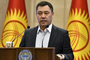Kyrgyzstan: Bad Faith Efforts to Overhaul Constitution