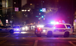 Curbing Political Threats by Law Enforcement in the US