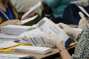 US: Electoral Process Needs Time