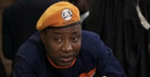 Sowore Raises Alarm Over Plot By Nigerian Government To Arrest, Kill Him For Demanding Good Governance