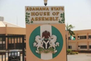 Adamawa House Of Assembly Wants To Stop Grains Sale As Food Crisis Looms